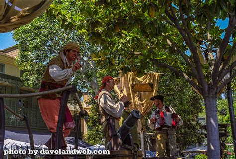 Daveland Disneyland New Orleans Square Photo Page