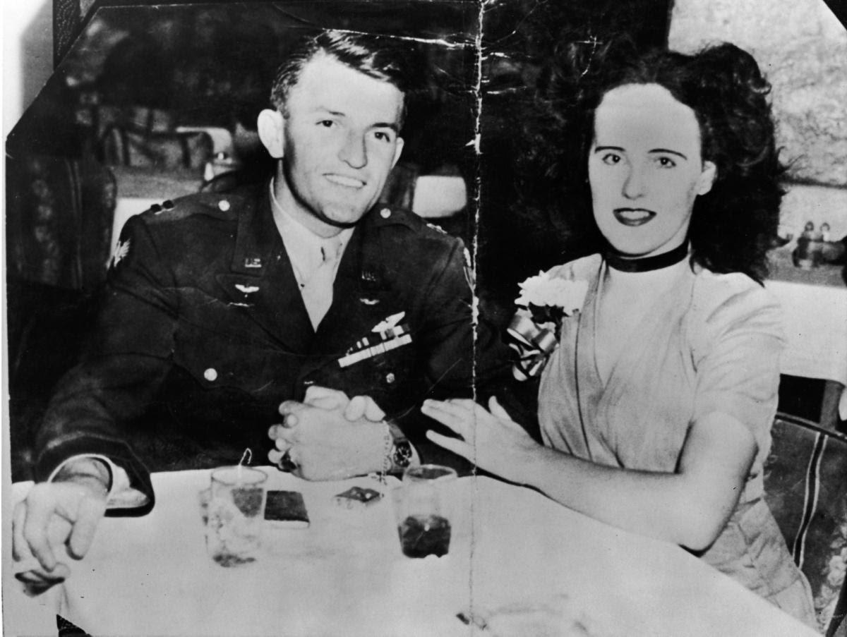 Elizabeth y Gordon