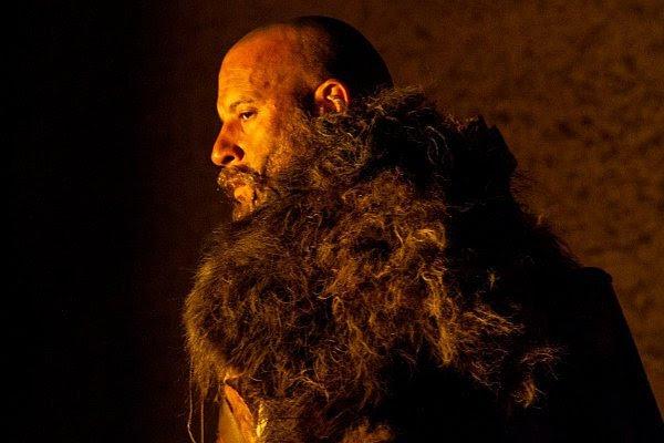 Vin Diesel Says 'Last Witch Hunter 2' Is Underway
