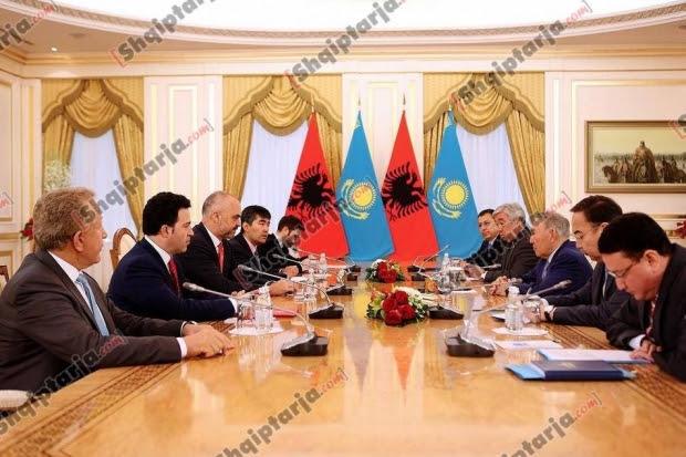 behxhet pacolli rama kazakistan