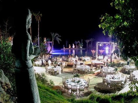 Janna Sur Mer, Wedding Package, Outdoor wedding venue