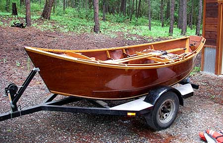Small Wooden Boats For Sale PDF wooden power boat kits Plans