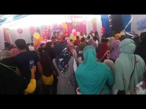 Video Dugem di Desa Cikande Kecamatan Jayanti Langgar PPKM, APH Diminta Ambil Tindakan