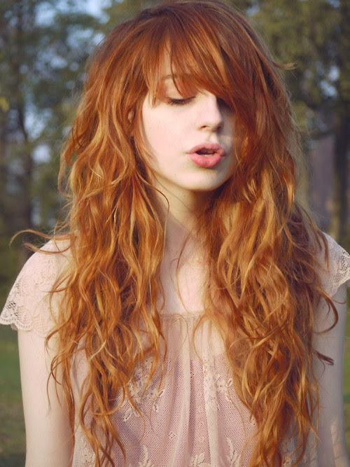 long+curly+messy+wavy+hairstyles+2013+for+gilrs 21 Simplest Ideas for Long Hair
