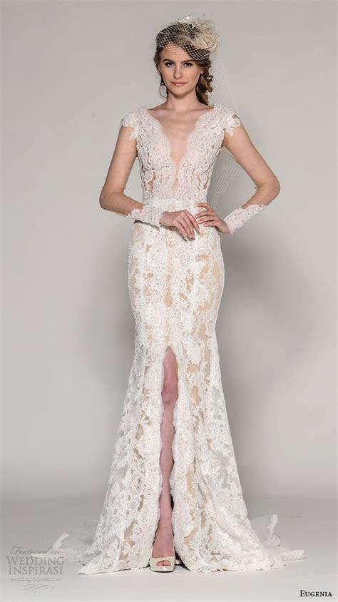 Eugenia Couture Fall 2016 Wedding Dresses in 2019