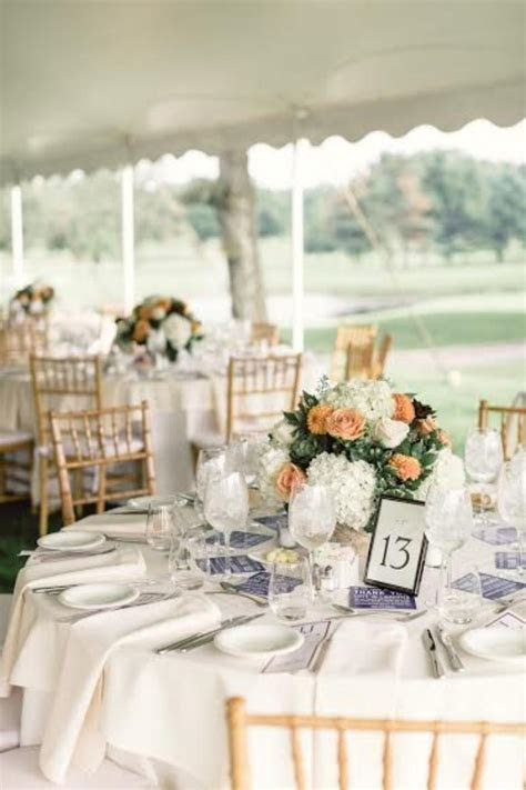 Upper Montclair Country Club Weddings   Get Prices for