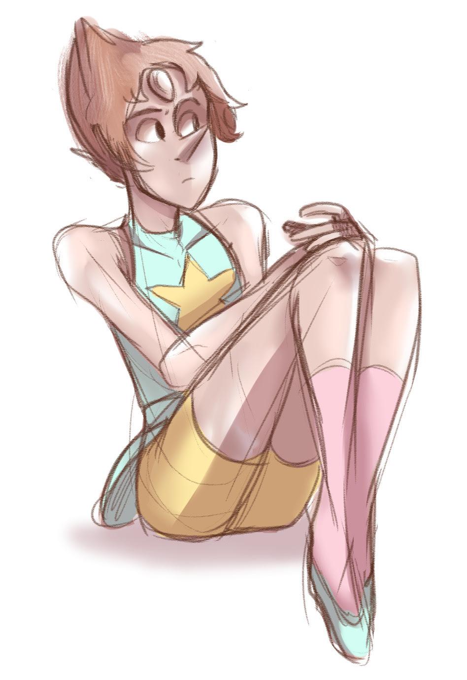 A pearl!