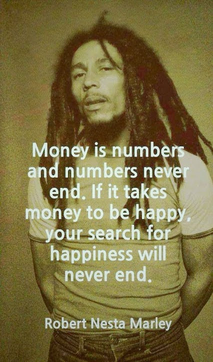 9 Best Of Bob Marley Quotes On Life Wisewords