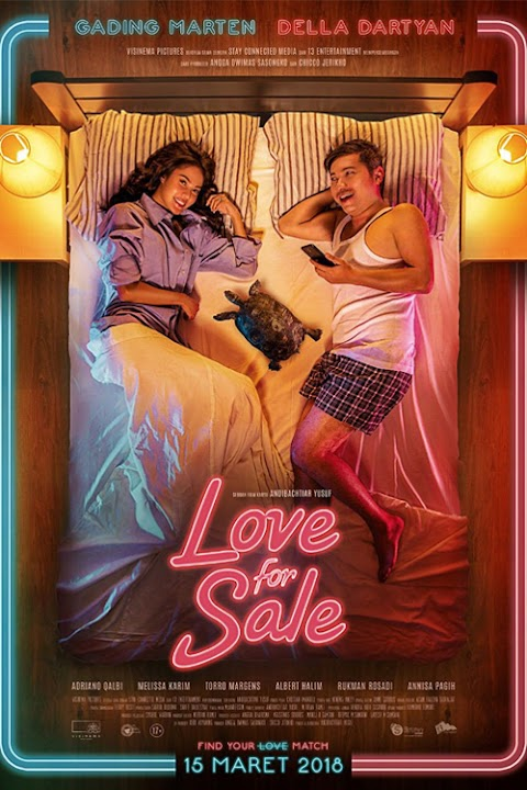 Download Film Love For Sale Indonesia