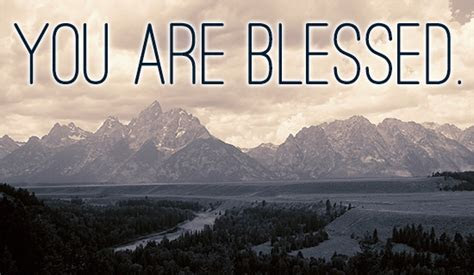 Free You Are Blessed eCard   eMail Free Personalized Care