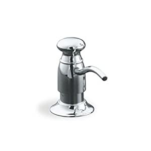 Kohler Kitchen Accessories Transitional Design Soap Dispenser