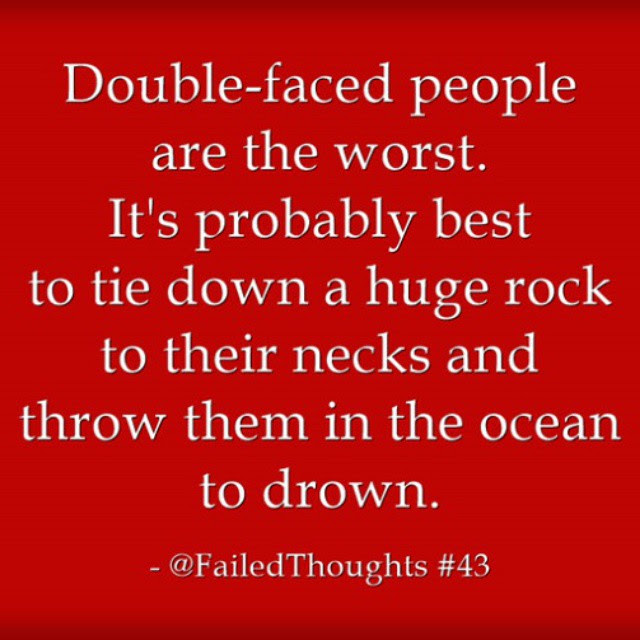 Quotes About Double Standard 94 Quotes