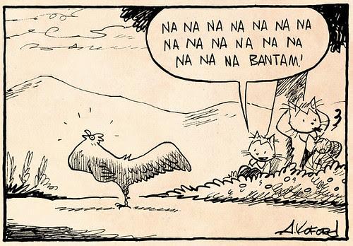Laugh-Out-Loud Cats #2022 by Ape Lad