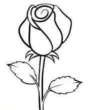 62 Sketsa Vas Bunga Dan Bunganya