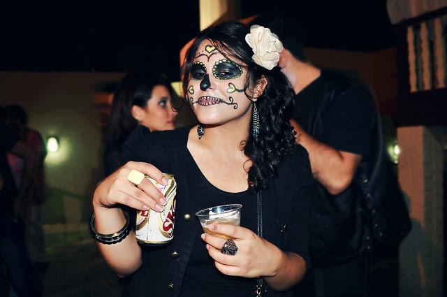 Calavera Party - thalyta