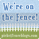 Picket Fence Blogs - Vote for me