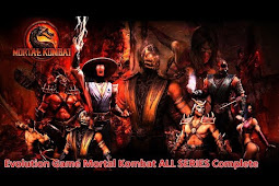 Gallery Video About Mortal Kombat Games