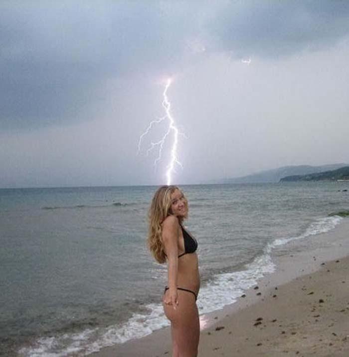 200 «Λάθος» φωτογραφίες την «σωστή» στιγμή!