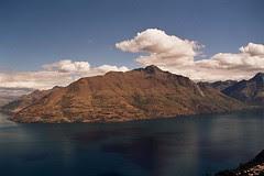 South Island NZ - Queenstown