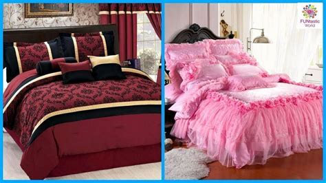 Top Latest Beautiful Bed Sheet Designs   Bridal Bed Sheet