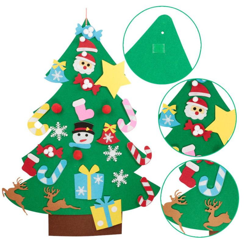 Christmas Tree With Presents Clipart At Getdrawingscom Free For