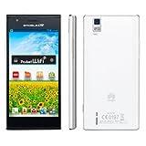 Huawei STREAM X GL07S ホワイト