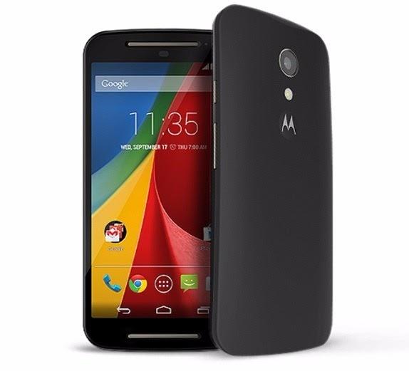 ROM Stock Motorola Moto G2 XT1068