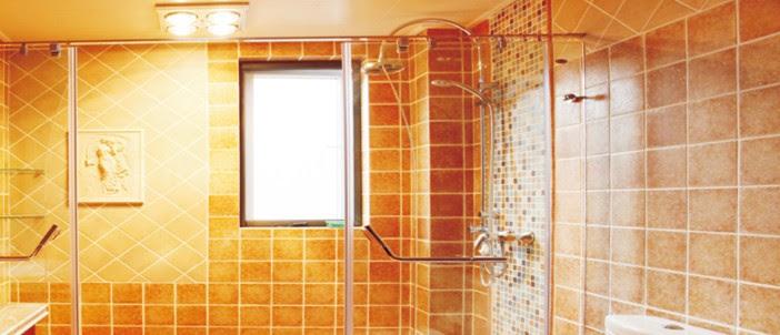 Fs-820 Mdf Board Waterproof Bathroom Wall Covering Panels ...