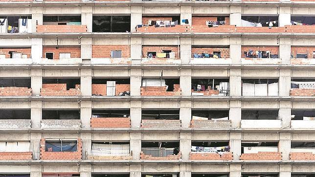 Venezuela, el paraíso convertido en ruinas