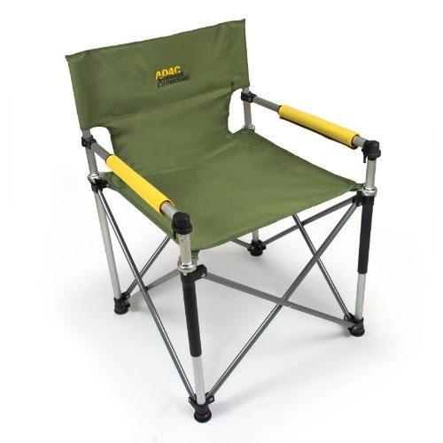 chaise pliante de camping chaise de r alisateur verte sac de rangement mobilier de. Black Bedroom Furniture Sets. Home Design Ideas