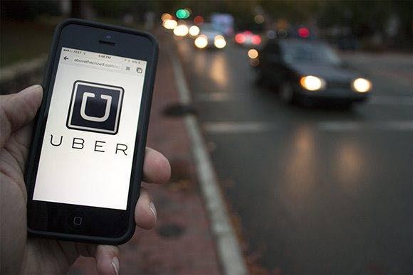 Uber, la aplicación digital que conecta a pasajeros con conductores, en solo cinco años de existencia ya vale 68 mil millones de dólares y opera en 132 países.