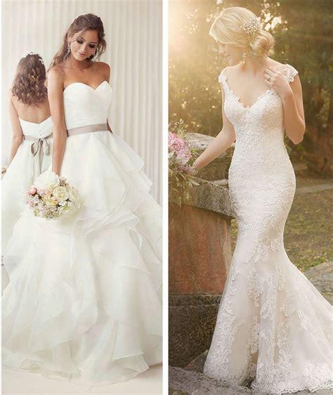 Most Beautiful Wedding Dress Ideas ? OOSILE