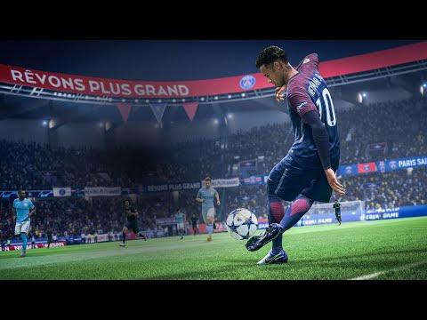 Deskripsi Lengkap dan Spesifikasi PC untuk Game FIFA 17