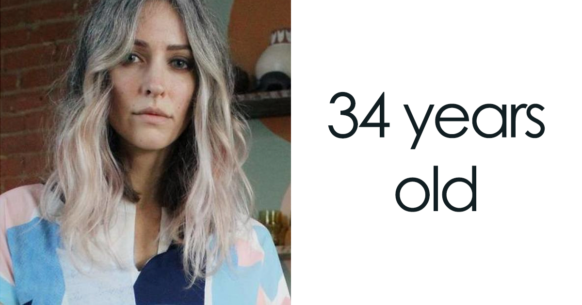 These 30 Women Are Ditching Hair Dye And Embracing Their Natural Hair Demilked