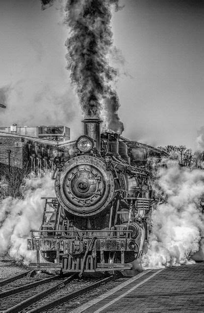 Free Image on Pixabay - Steam Train, Steam Engine