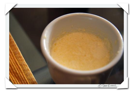 picture photograph how to make cornish clotted cream 2007 copyright of sam breach http://becksposhnosh.blogspot.com/
