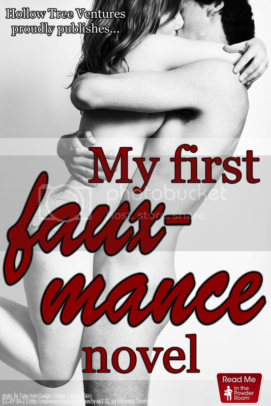 faux-mance novel by Robyn Welling @RobynHTV