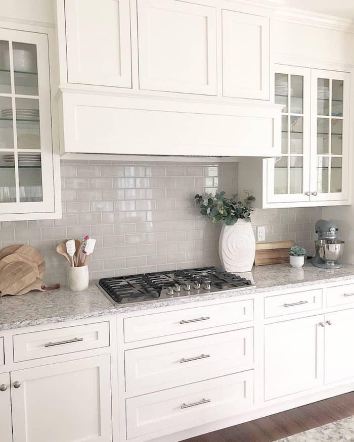 How to Choose Cabinet Hardware | Caroline on Design