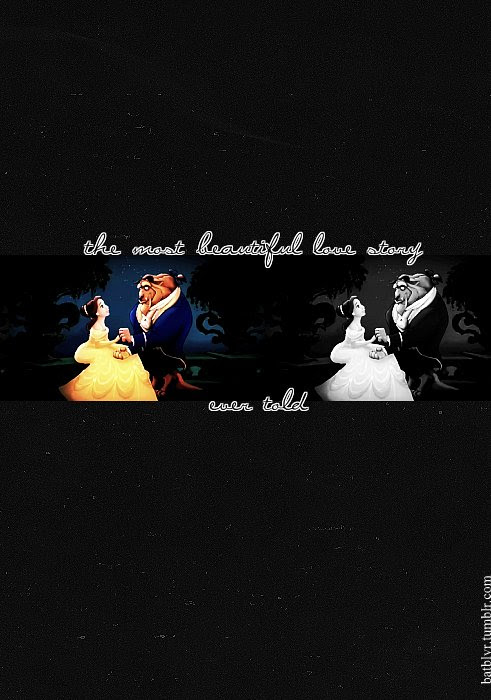Beauty And The Beast Quotes Love