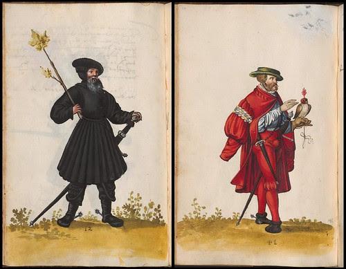 Hofkleiderbuch e