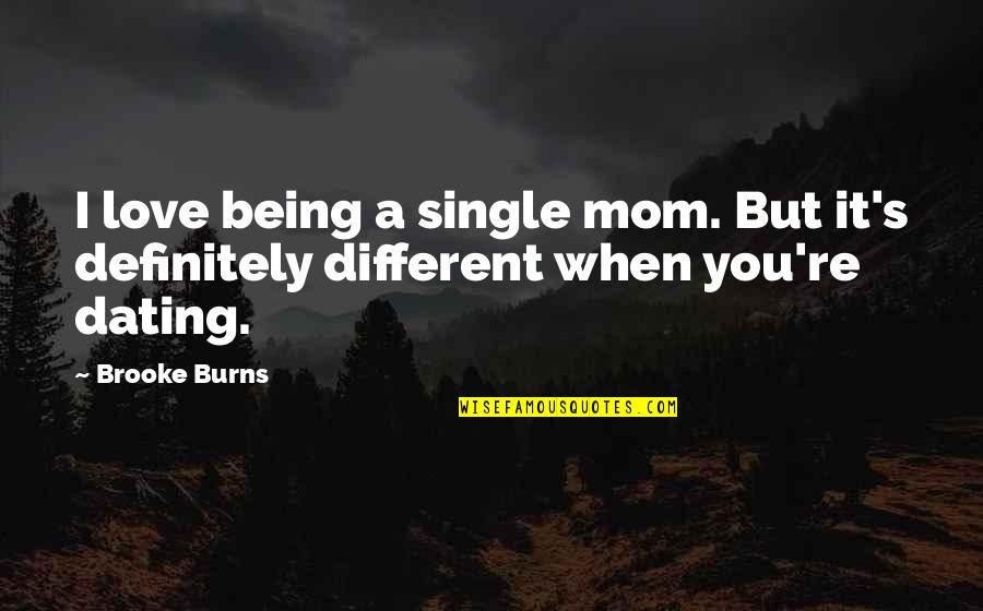 Single Mom Love Quotes Top 2 Famous Quotes About Single Mom Love