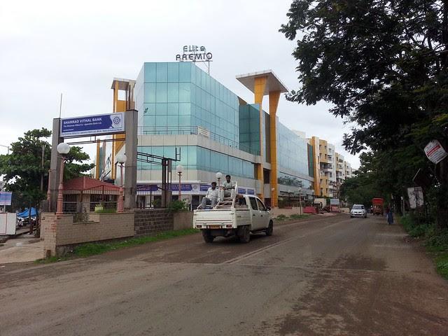 Elite Premio Mall Balewadi Pune - Visit Kunal Aspiree, 2 BHK & 3 BHK Flats at Balewadi, Pune, India
