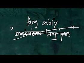 Lunod by Ben&Ben feat. Zild and Juan Karlos [Official Lyric Video]