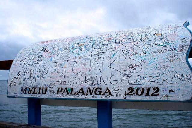 Palanga 2012