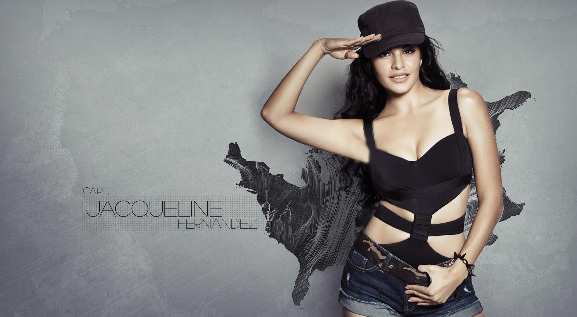 jacqueline fernandez black