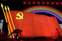 Stick to Marx not 'ghosts and spirits', China warns party members