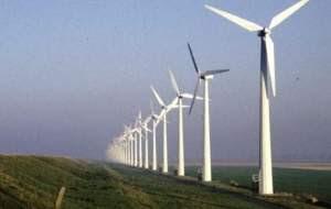 Potencial eólico global é calculado em termos realistas
