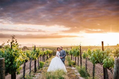 Four Sisters Ranch Vineyard and Winery Wedding
