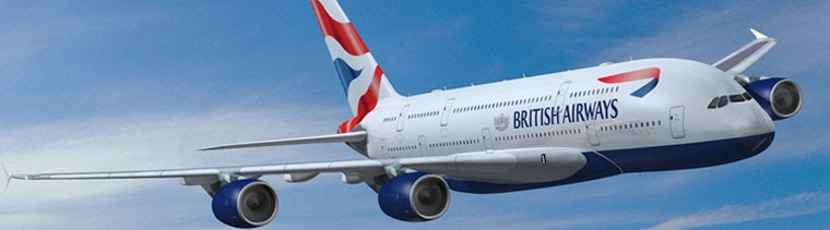 British Airways Aktie