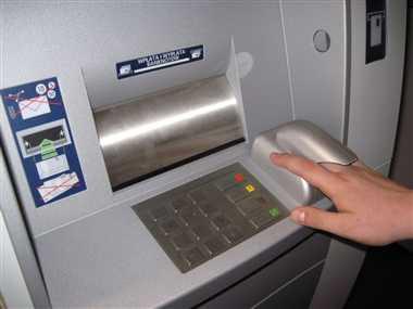 अब PIN नहीं अंगूठे के दम पर निकलेगा ATM से पैसा